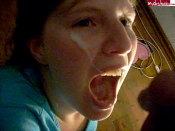 Periscope AMATEUR GIRL FUCKED WITH CUM ON FACE FUCKED AFTER FACIAL