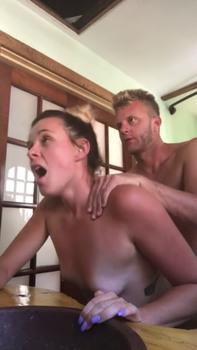 I finally fucked my real stepsister - Whatsapp Porn