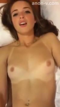 White girl worships huge black cock - Tinder Sex