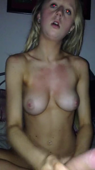 Small cock hammers petite pussy - Periscope Porn