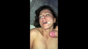 My destroying tinder cumsluts tight asshole - Skype Porn