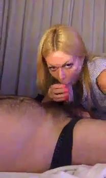 Bigo Fuck crew member on a cruise - Bigo Porn