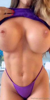 Teasing girlfriend with big cock - Snapchat Porn