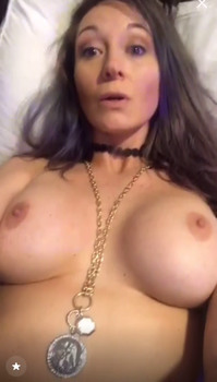 My Hot Step Snapchat Sister Fucks Me When Parents Are Out - Snapchat Porn