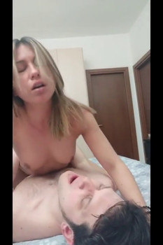 Fucking My Best Friend's Wife Quickly In Bathroom - Periscope Porn