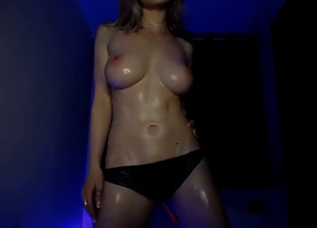 Hot natural young slut fucked by big black cock - Tiktok Porn