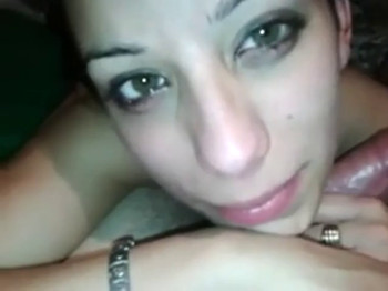 fucking WHITE girl from behind and she LOVE it - Snapchat Porn