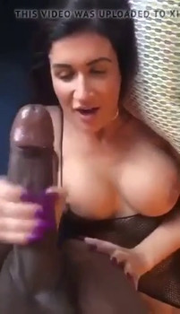 Hot brunette take two dudes for DP fuck - Patreon Porn