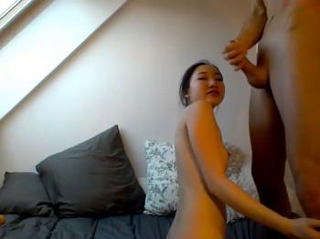 Ethiopian from Israel love White cock - Bigo Live Porn