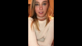 Step daughter Fuck Step dad in Front of Mom in quarantine - Periscope Girls