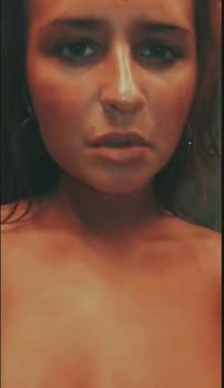 BABE GETS HARD SLOPPY THROATFUCK DESTRUCTION - Patreon Porn