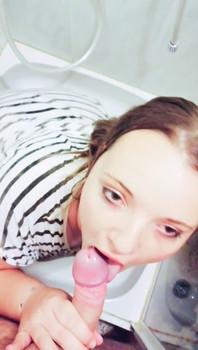 Amateur passionate girl has romantic afternoon Bigo sex