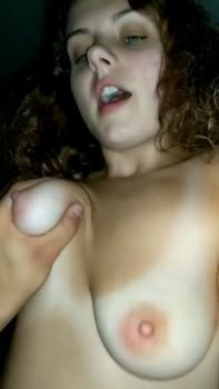 MESSY MILKSHAKE ON FACE LITTLE DADDY'S SLUT - OnlyFans Porn
