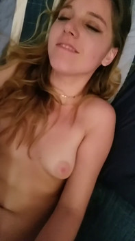 TASTING My CREAMY Holes Off His COCK - Chatroulette Porn