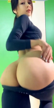 tight pussy stretched on lunch break quickie - Tiktok Porn