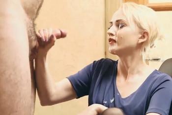 shelby white sucking husbands best friends dick - Tiktok Porn