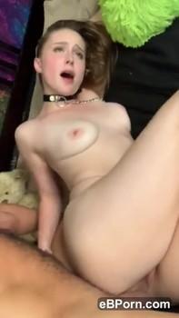 First time in the sauna - Periscope Porn