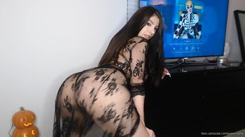 Patreon Porn with a very beautiful stepsister