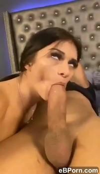 MEXICAN GETTING FUCKED BY A HUGE COCK - Bigo Porn