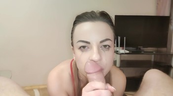 OnlyFans Fucking my sister's friend's tight wet pussy