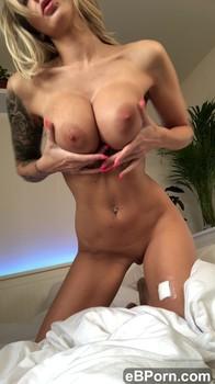 Hotelroom POV with epic cumshot - Periscope Porn
