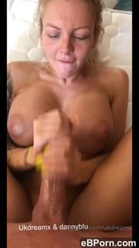 Princess' Facetime Call - Periscope Porn