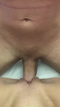 My Big ass Girlfriend gets fucked - Snapchat Porn